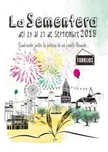 Fiestas de la Sementera