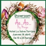 Showroom Ae Ao by Marga