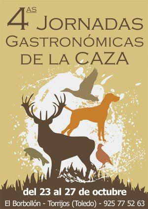 Jornadas Gastronomicas de la Caza