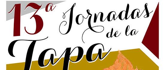 XIII Jornadas de la Tapa Torrijos