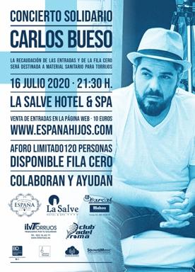 Carlos Bueso